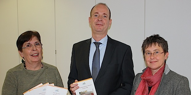 Photo of Herkunftssprachlicher Unterricht im Kreis Olpe