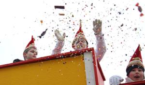 Rathaus und Bücherei Olsberg: Geänderte Öffnungszeiten an Karneval