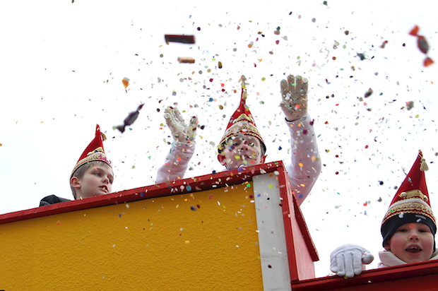 Photo of Rathaus und Bücherei Olsberg: Geänderte Öffnungszeiten an Karneval