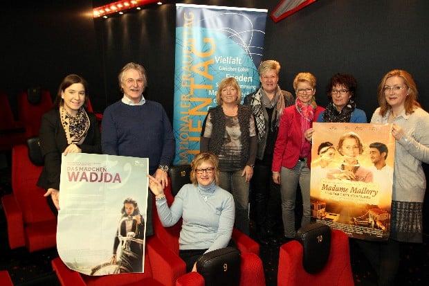 Photo of Kino zum Internationalen Frauentag