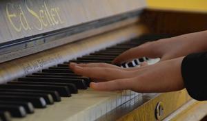 Musikschulfest in Drolshagen am 23. Juni 2015