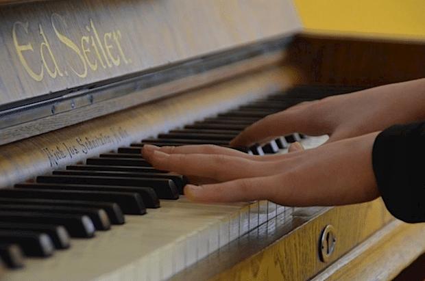 Photo of Musikschulfest in Drolshagen findet heute im Clemenshaus statt