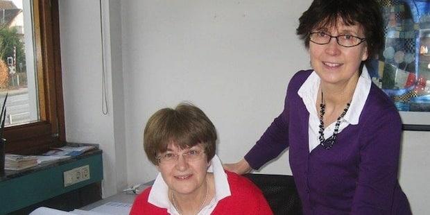 Photo of Behindertenberatungsstelle punktet beim Bürger