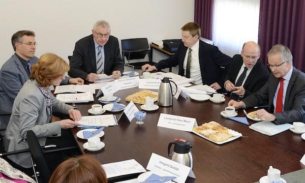Photo of Neue Perspektiven für die Bildungsregion