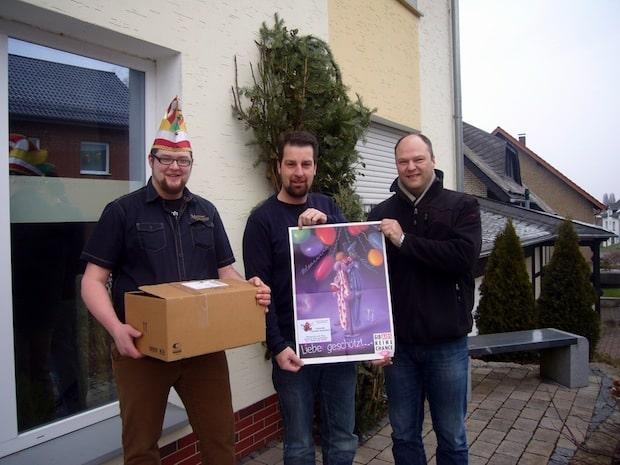 Photo of Nur Narren verzichten zur Karnevalszeit auf Kondome