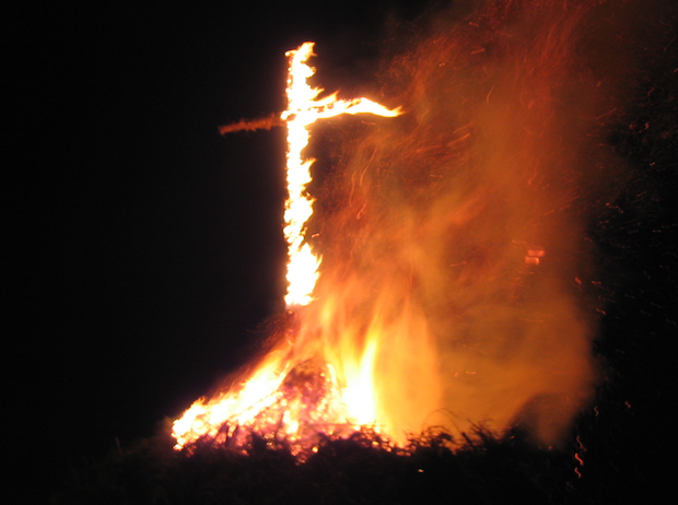 Photo of Osterfeuer: Artenschutz beachten