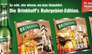 Brinkhoff's No.1 bringt Hagen aufs Etikett