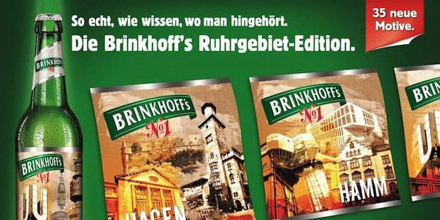 Photo of Brinkhoff's No.1 bringt Hagen aufs Etikett