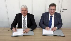 Netphen: Gaskonzessionsvertrag mit SVB verlängert