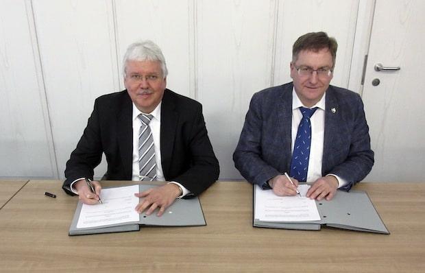 Photo of Netphen: Gaskonzessionsvertrag mit SVB verlängert