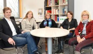Schulpsychologen: Hilfe bei kleinen und großen Krisen