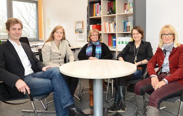 Photo of Schulpsychologen: Hilfe bei kleinen und großen Krisen