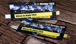 Sechs Kneipen machen Altenaer Innenstadt zur Partymeile