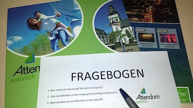 Photo of Die Marke Attendorn – Online-Befragung über Attendorn