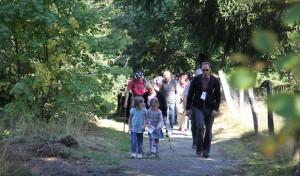Dem Himmel so nah: Hochsauerland Wanderfestival auf dem Dach des Sauerlandes