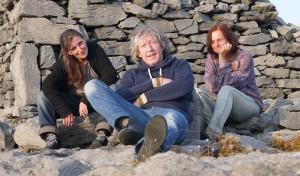 """Fragile Matt"": Irish Folk im alten Bahnhof"