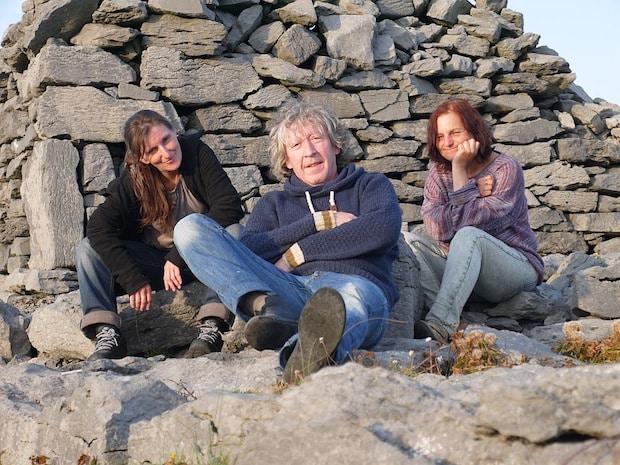 "Photo of ""Fragile Matt"": Irish Folk im alten Bahnhof"