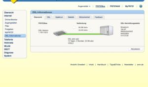 GTC Gummersbach mit VDSL Internet
