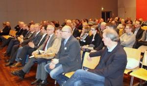 """""""BiggeLand"""": Mehr als 400 Bürger und 300 Projektideen für die LEADER-Bewerbung"""