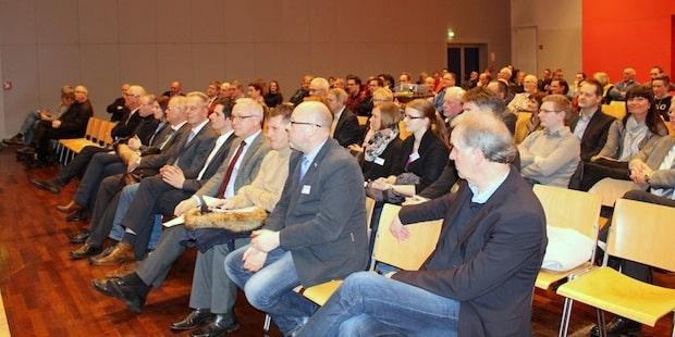 """Photo of """"BiggeLand"""": Mehr als 400 Bürger und 300 Projektideen für die LEADER-Bewerbung"""