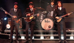 """All you need is love"": Das Beatles-Musical in Siegen"
