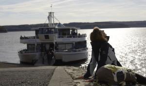 Glitzernde Fluten, Türme und Tiere: Spannende Oster-Erlebnisse am Möhnesee