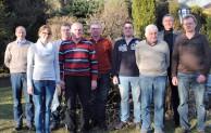 Gemeinsam aktiv für den Gewässerschutz