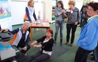 2. Gesundheitstag im Olsberger Rathaus