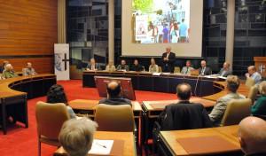 """""""Wir gestalten gemeinsam"""": Rückhalt für Weiterentwicklung der Fußgängerzone"""