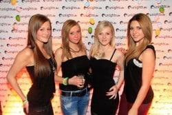 <b>Die letzte große Party vor dem Abitur!</b>