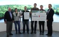 26. Krombacher Freizeit Cup mit Spendenerlös von 5.050 Euro