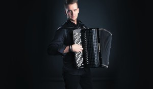 "Konzert ""Best of NRW"" mit Krisztián Palágyi am 13.03.2015 in Attendorn"