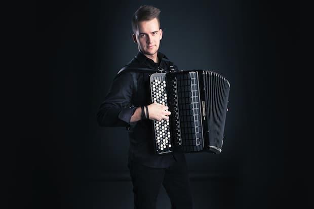 """Photo of Konzert """"Best of NRW"""" mit Krisztián Palágyi am 13.03.2015 in Attendorn"""
