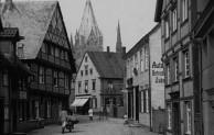 LWL veröffentlicht historische Filme von Soest auf DVD