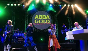 ABBA GOLD: The ABBA feeling is still alive!