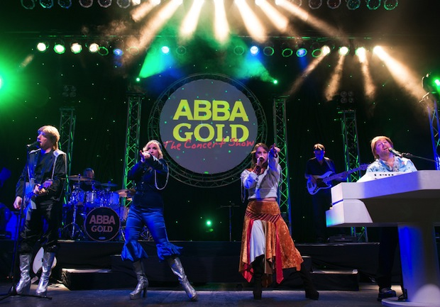 Photo of ABBA GOLD: The ABBA feeling is still alive!