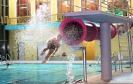 (17) Das AquaMagis: Ein Paradies für Wasserratten und Beauty-Königinnen