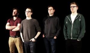 """Rhythmische Raffinesse – """"Flat Hierarchy"""" spielt im """"Globe"""" der Musikschule"""