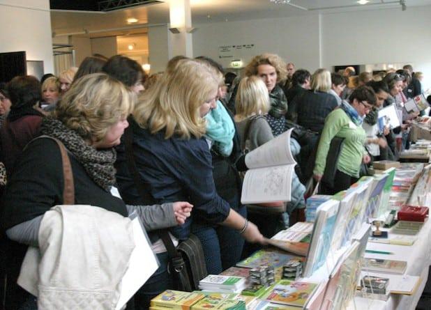 Die 5. Bildungskonferenz der Bildungsregion MK zeigte große Resonanz (Foto: Erkens/Märkischer Kreis).