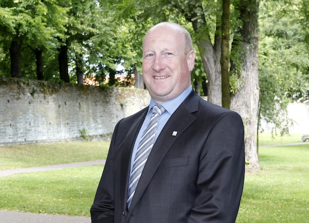 Photo of Breitbandkoordinator für den Kreis Soest hat Arbeit aufgenommen
