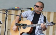 """Pub Music Night"": Chris Blevins in Soest zu Gast"