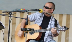 """""""Pub Music Night"""": Chris Blevins in Soest zu Gast"""