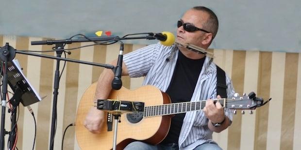 "Photo of ""Pub Music Night"": Chris Blevins in Soest zu Gast"