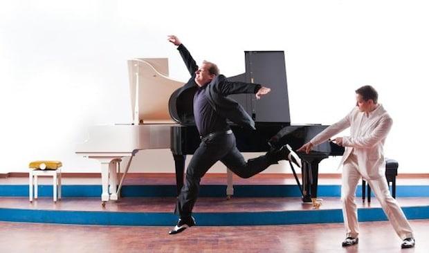 Photo of David & Götz – Die Showpianisten erneut in Neuenrade!