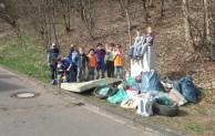 Frühjahrsputz in Drolshagen