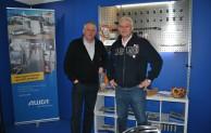 Eröffnungsfeier der ALUCA-Niederlassung Siegen/Wilnsdorf