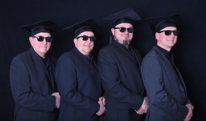 """60's-Style-Blues mit """"The Doctors"""" in Eslohe"""