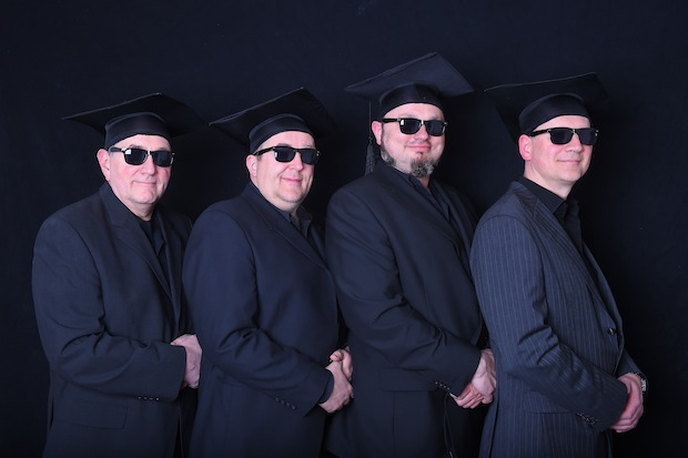 """Photo of 60's-Style-Blues mit """"The Doctors"""" in Eslohe"""