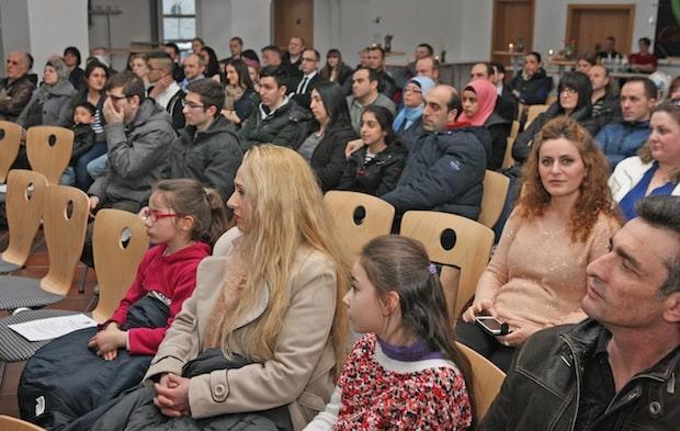 Photo of Märkischer Kreis: Landrat begrüßt 41 Neubürger