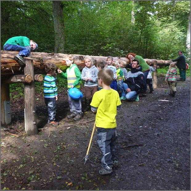 Photo of Erlebnisse in Hilchenbach: Stadtführung und Familienwanderung
